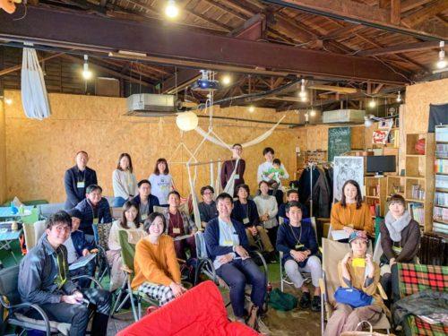 【イベントレポート】BeYond Labo #15 〜武蔵野市にある無人本屋 この店に込めた思い〜 を開催しました